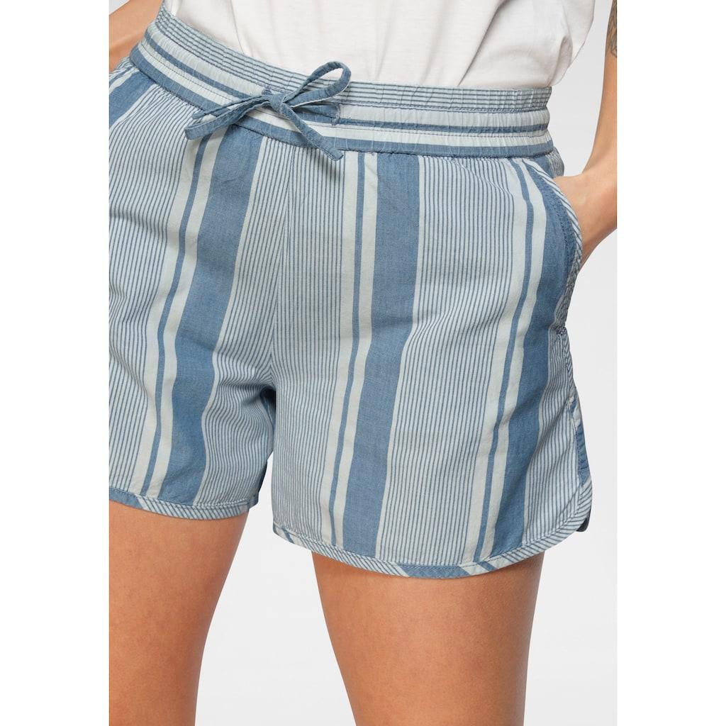 Vero Moda Shorts »VMAKELA PULL-ON STRING SHORTS«
