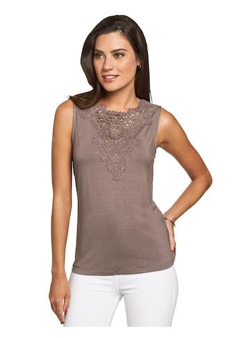 Lady Shirttop kaufen