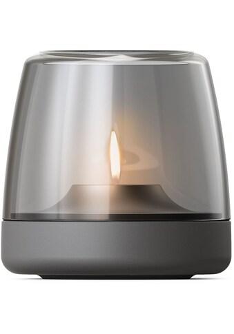 kooduu Windlicht »Glow 10«, Luxuswindlicht, aus Aluminium und Glas kaufen