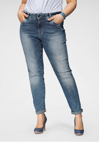 PURPLE LILY Skinny - fit - Jeans »Lily« kaufen