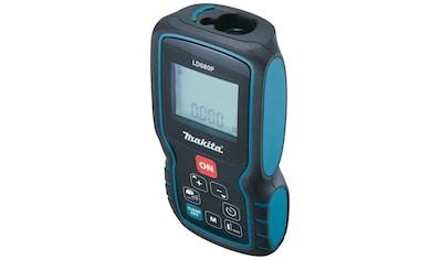 Makita Entfernungsmesser »LD080P«, Messbereich: 80m kaufen