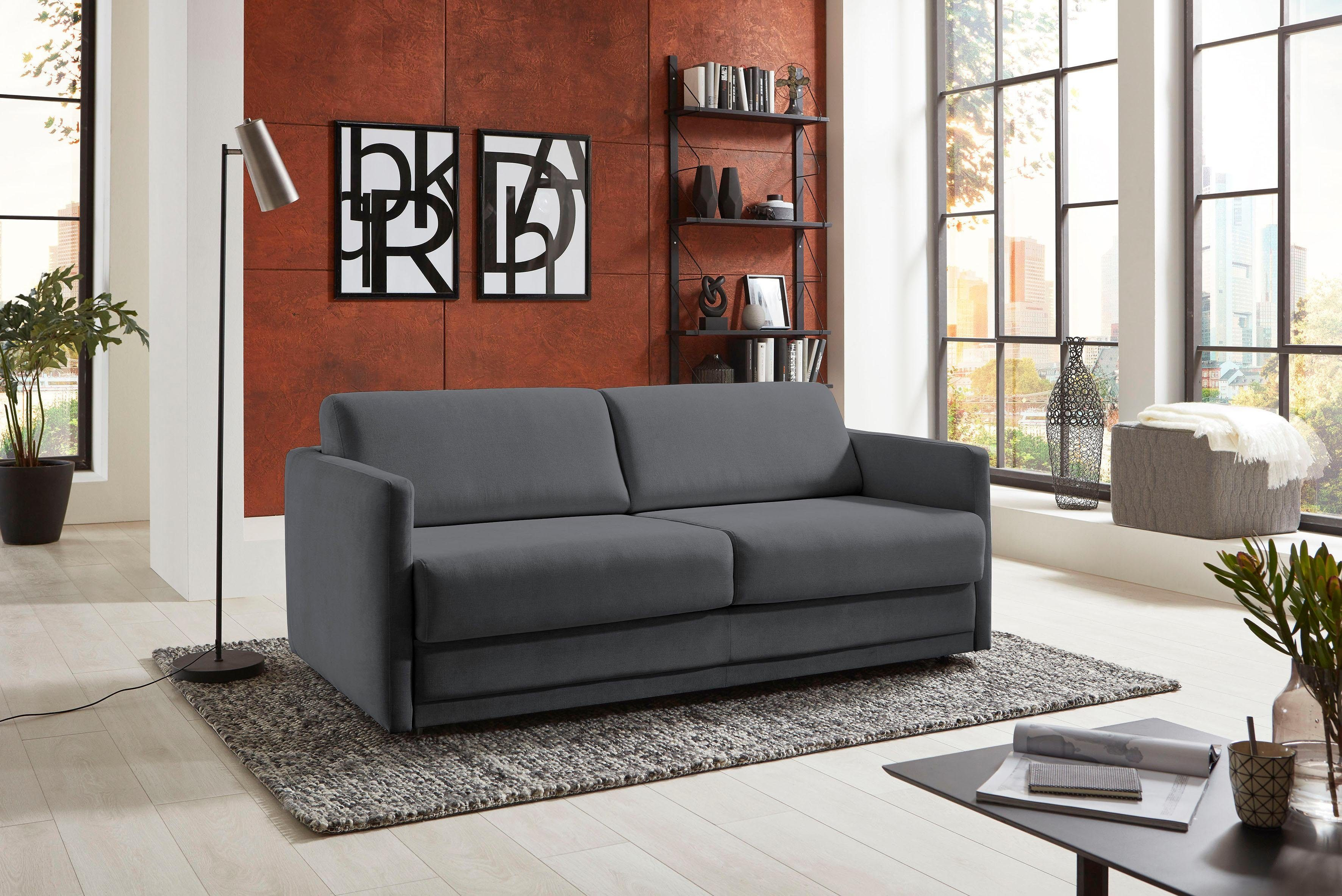 Places of Style Schlafsofa Lincoln
