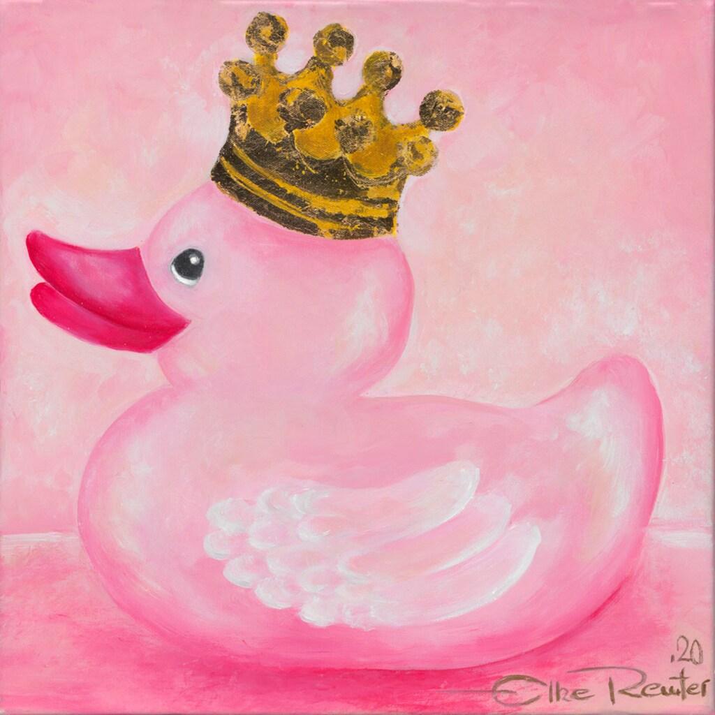queence Kissenhülle »Princess«, (1 St.)
