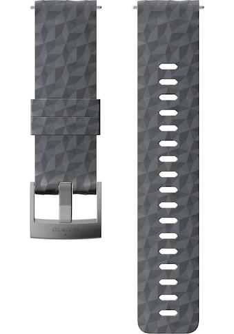 Suunto Ersatz - /Wechselarmband »Explore 1 Silicone Strap« kaufen