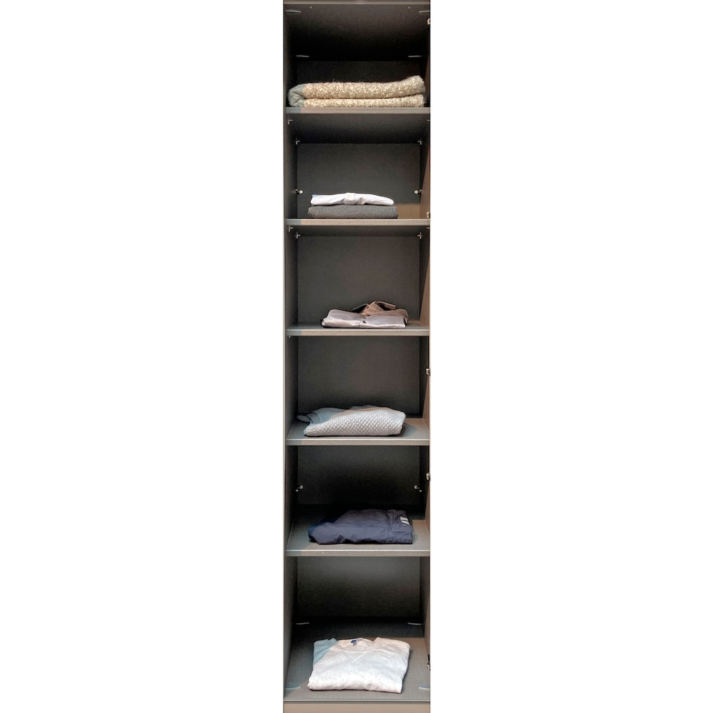 """nolte® Möbel Einlegeboden »Zubehör """"Innendekor Leinenoptik Twist""""«, Breite 48 cm"""