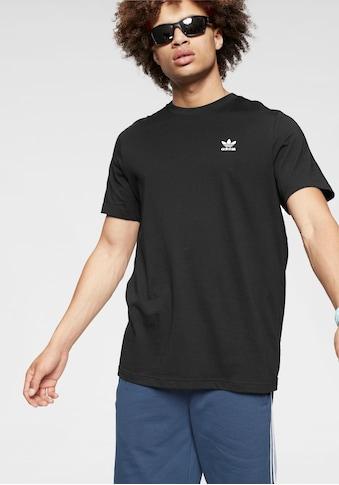 adidas Originals T - Shirt »TREFOIL ESSENTIALS« kaufen