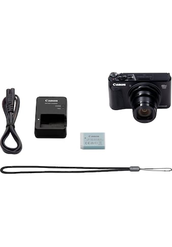 Canon Kompaktkamera »PowerShot SX740 HS« kaufen
