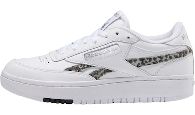 Reebok Classic Sneaker »Club C Double Animal Print« kaufen