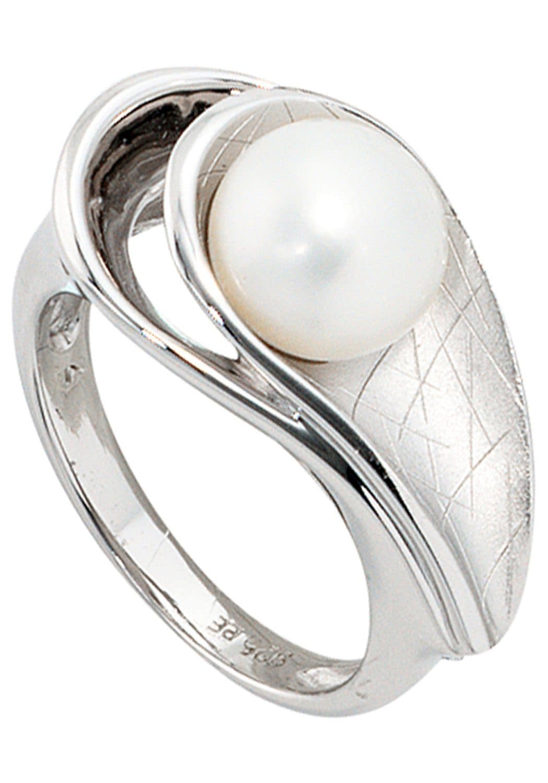JOBO Perlenring | Schmuck > Ringe > Perlenringe | Jobo