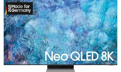 """Samsung QLED-Fernseher »GQ65QN900AT«, 163 cm/65 """", 8K, Smart-TV kaufen"""