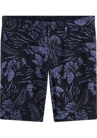 Tommy Hilfiger Big & Tall Shorts »Big& Tall BROOKLYN SHORT HAWAII PRINT« kaufen