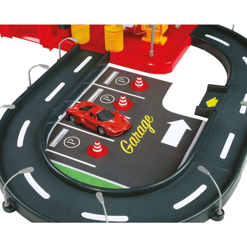 Bburago Spiel-Parkgarage »ParkingGarage«, inklusive 2 Fahrzeuge