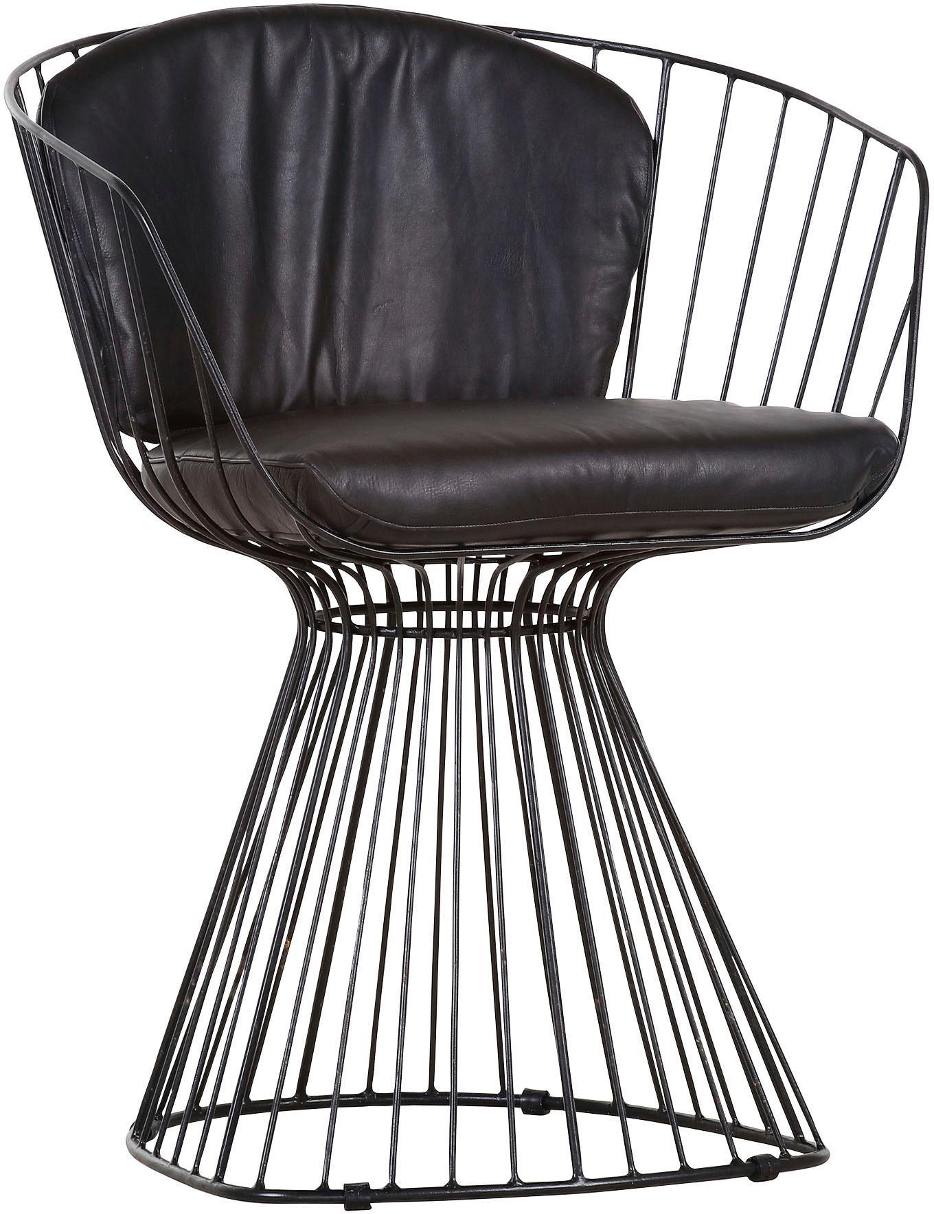 Gutmann Factory Sessel Maestro inklusive Polsterkissen
