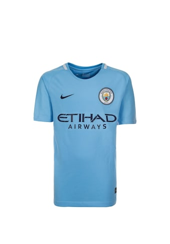 Nike Fußballtrikot »Manchester City 17/18 Heim« kaufen