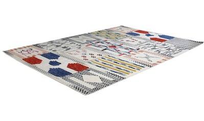 Teppich, »Empire 110«, Kayoom, rechteckig, Höhe 8 mm, handgewebt kaufen