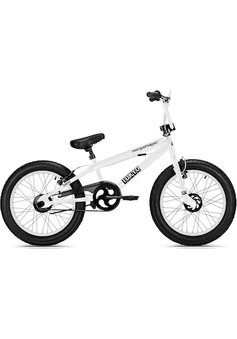 bergsteiger BMX - Rad »Tokyo«, 1 Gang kaufen
