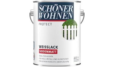 SCHÖNER WOHNEN-Kollektion Lack »Protect Weisslack« kaufen
