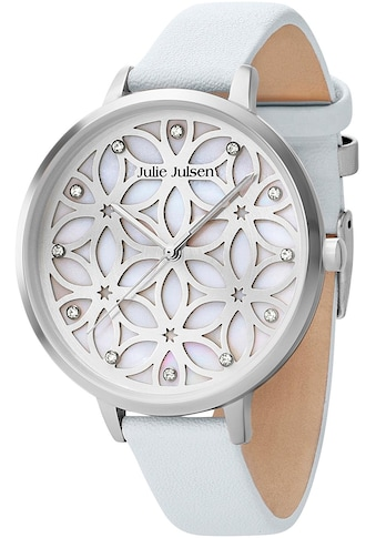 Julie Julsen Quarzuhr »Flower of Life, JJW104SL-4« kaufen