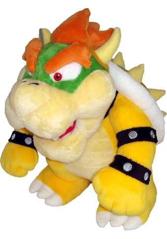 Nintendo Plüschfigur »Bowser, 26 cm« kaufen