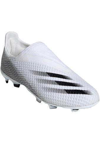 adidas Performance Fußballschuh »X Ghosted 3 LL FG J« kaufen