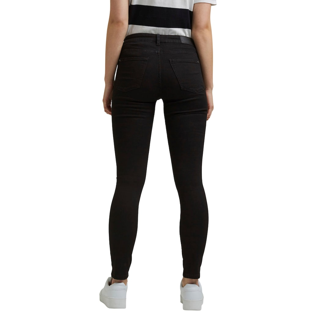 edc by Esprit Skinny-fit-Jeans, im cleanen Look