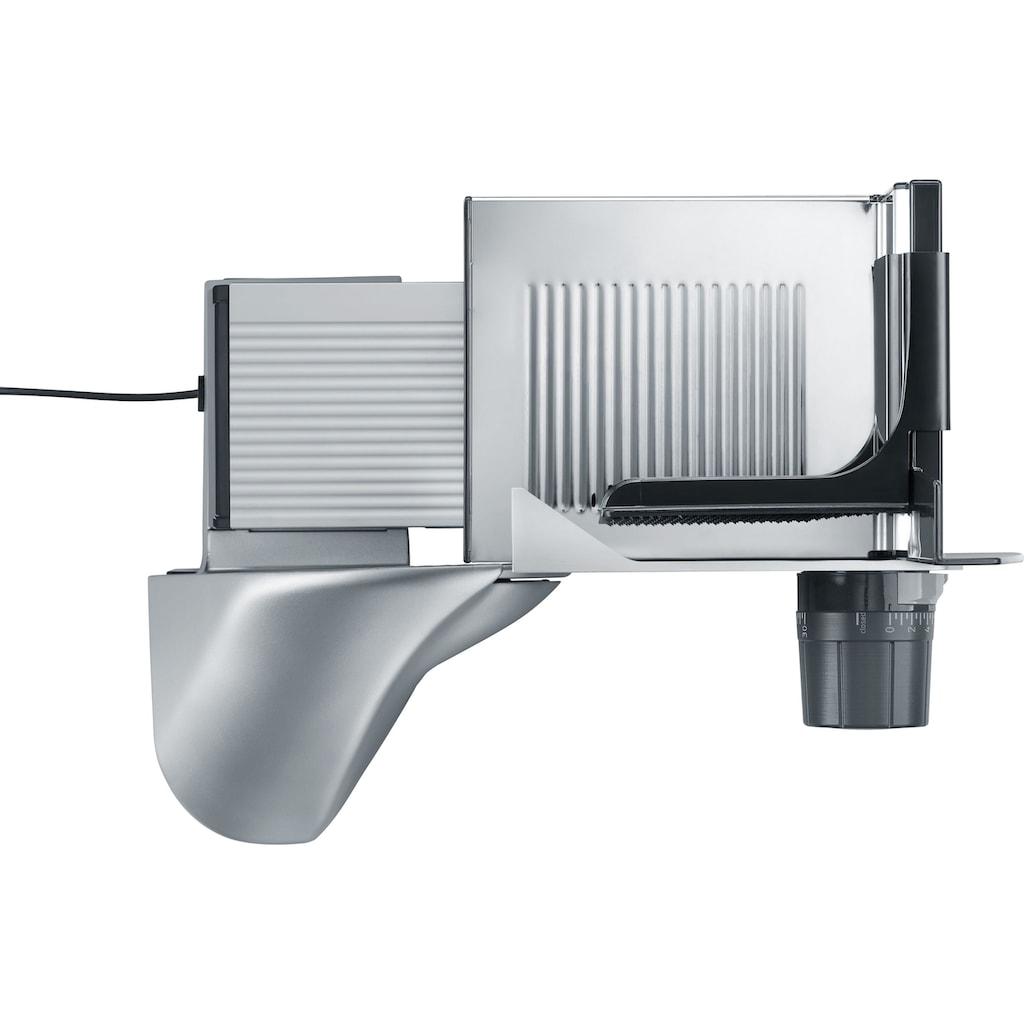 Graef Allesschneider »SlicedKitchen SKS 500«, 170 W, inkl. Aufbewahrungsbox & MiniSlice-Aufsatz
