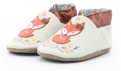 Robeez Krabbelschuh »Little Dreamer Fuchs« kaufen