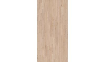 PARADOR Parkett »Eco Balance Living - Eiche gebürstet«, ohne Fuge, 2200 x 185 mm,... kaufen