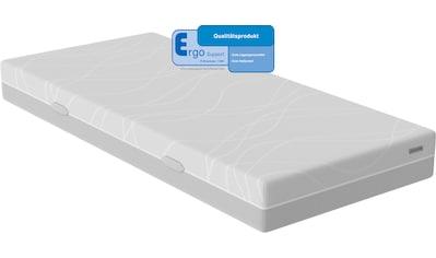 Komfortschaummatratze »myNap«, Schlaraffia, 18,5 cm hoch kaufen