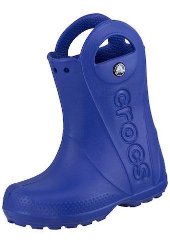 Crocs Gummistiefel »12803 - 4O5 « kaufen