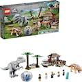 LEGO® Konstruktionsspielsteine »Indominus Rex vs. Ankylosaurus (75941), LEGO® Jurassic World™«, (537 St.)