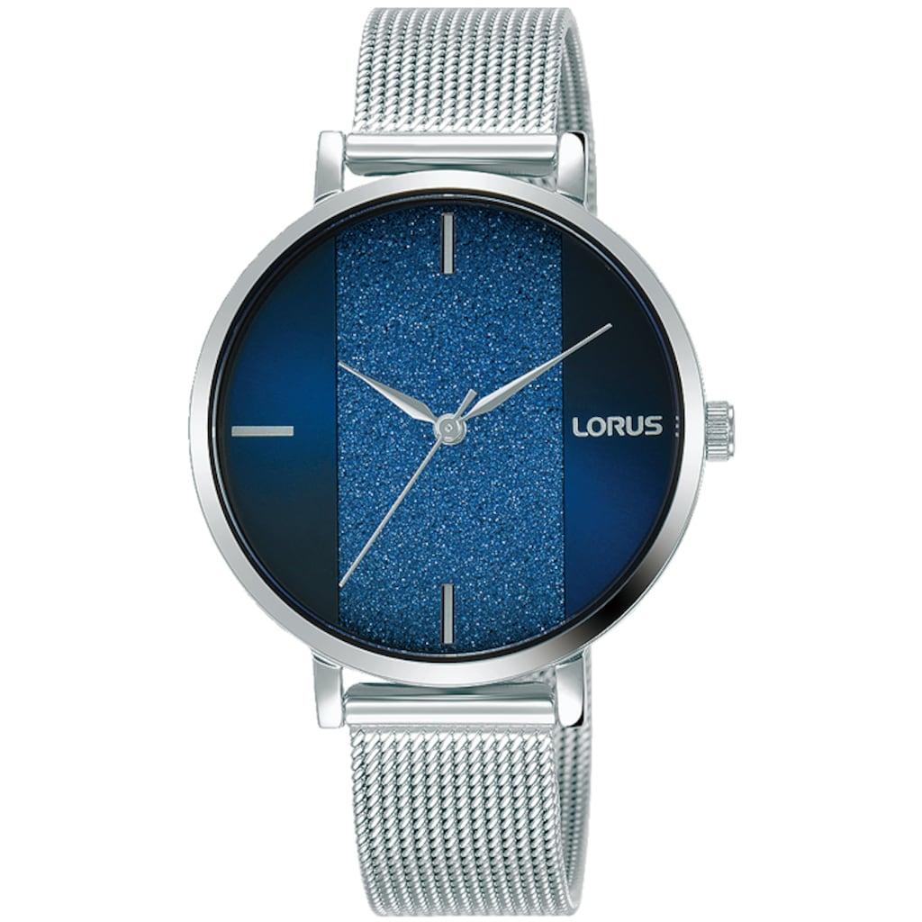 LORUS Quarzuhr »Lorus Fashion, RG215SX9«