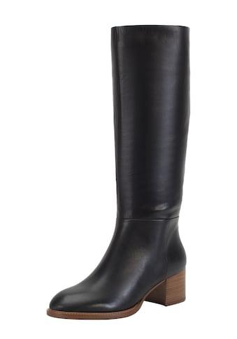 ekonika Stiefel, hergestellt aus echtem Leder kaufen