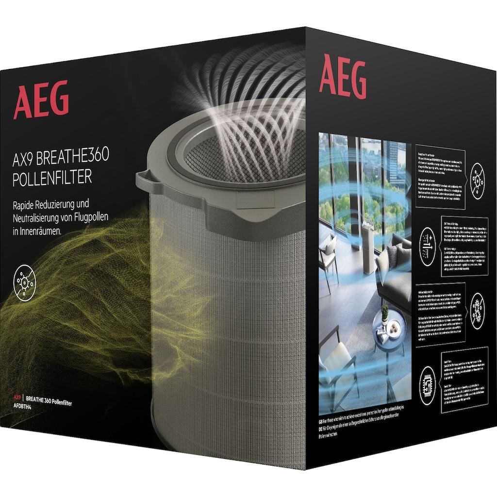 AEG Ersatzfilter »Breathe-Filter AFDBTH4«