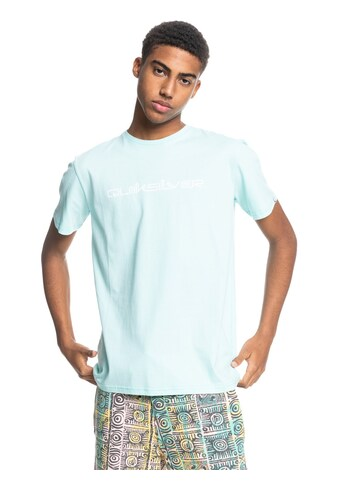 Quiksilver T-Shirt »Omni Font« kaufen