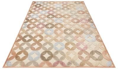Teppich, »Chiers«, ELLE Decor, rechteckig, Höhe 8 mm, maschinell gewebt kaufen