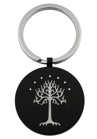 Der Herr der Ringe Schlüsselanhänger »Der weiße Baum von Gondor, 20003693« kaufen