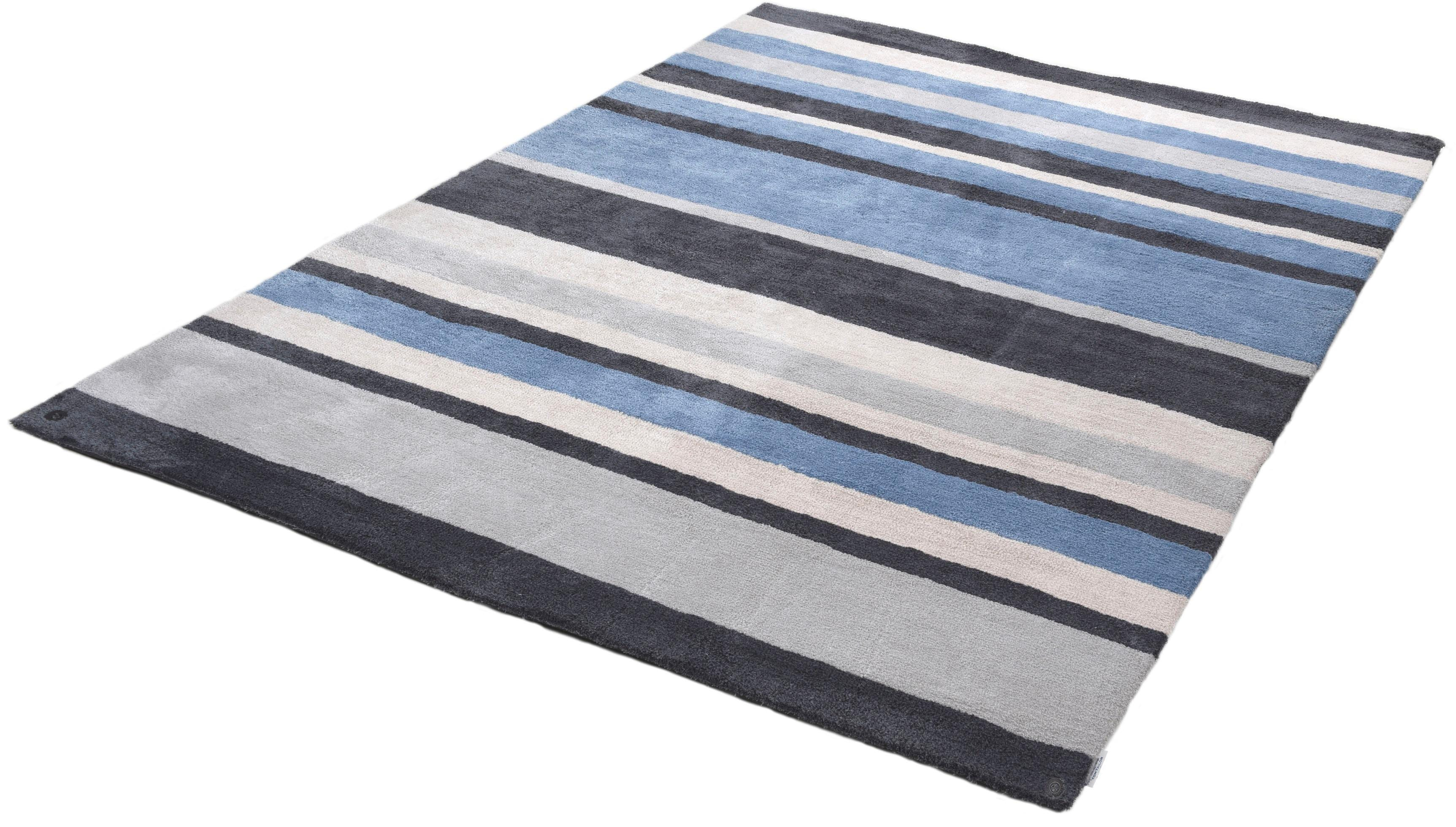Teppich Powder Fashion TOM TAILOR rechteckig Höhe 12 mm handgetuftet