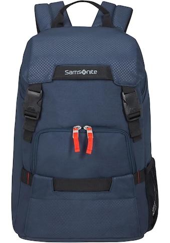 Samsonite Laptoprucksack »Sonora M, night blue« kaufen