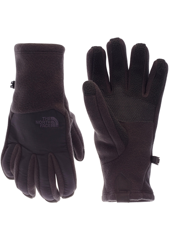 The North Face Fleecehandschuhe DENALI ETIP | Accessoires > Handschuhe | Schwarz | The North Face