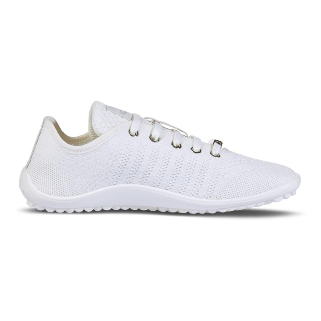 Leguano Sneaker »Barfußschuh GO«, mit praktischer Schnürung