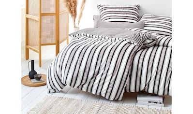 Irisette Wendebettwäsche »Eco-K 8260«, GOTS-zertifizert kaufen