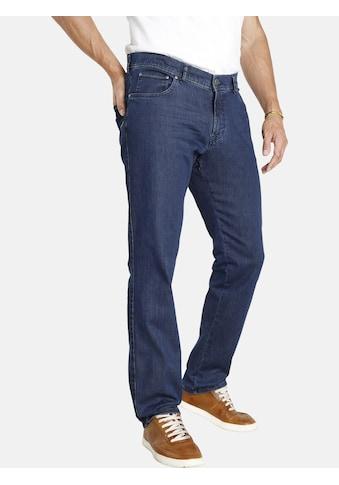 Jan Vanderstorm 5-Pocket-Jeans »TARDELY«, Unterbauchschnitt, elastisch kaufen