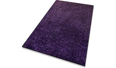 RESITAL The Voice of Carpet Hochflor-Teppich »Manhatten 201«, rechteckig, 50 mm Höhe,... kaufen