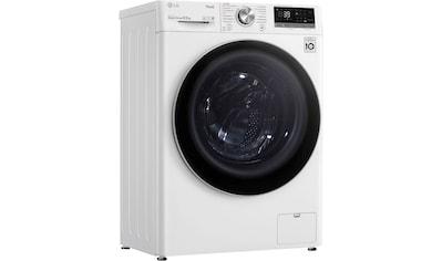 LG Waschmaschine, F2V7SLIM8E, 8,5 kg, 1200 U/min kaufen
