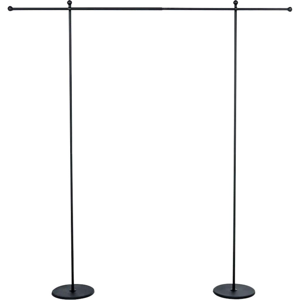 Schneider Raumteiler, Paravent, Maße (B/H): 200/205 cm