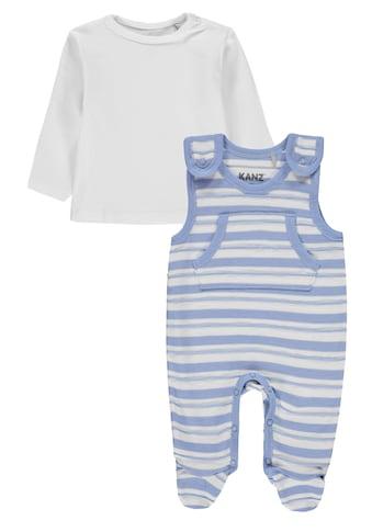 Kanz Langarmshirt & Leggings »Little Hippo«, Srampler und Shirt kaufen