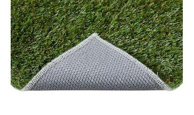 Andiamo Kunstrasen »Kuba«, rechteckig, 23 mm Höhe, Rasenteppich, grün, In- und Outdoor... kaufen