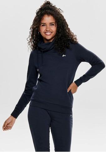 Only Play Sweatshirt »ONPMAYA HIGH NECK SWEAT« kaufen