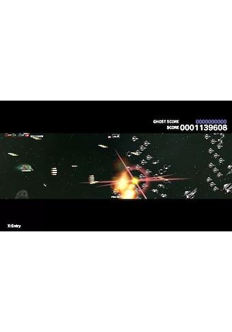 PlayStation 4 Spiel »Dariusburst: Another Chronile EX«, PlayStation 4 kaufen